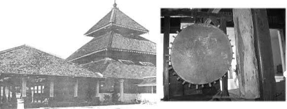 Hasil Akulturasi Islam Sejarah Indonesia Smk