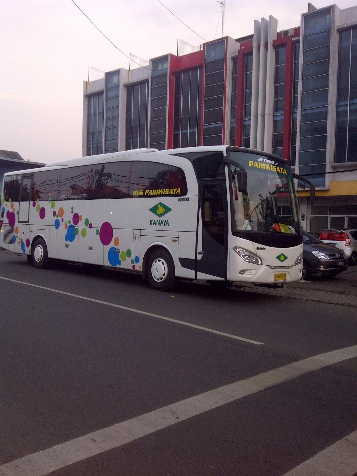 Sewa Bus Murah Pariwisata Jakarta Informasi Produk  Big 44 47 59 Seats