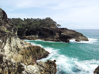 Stradbroke Island, and a life attuned to the sea