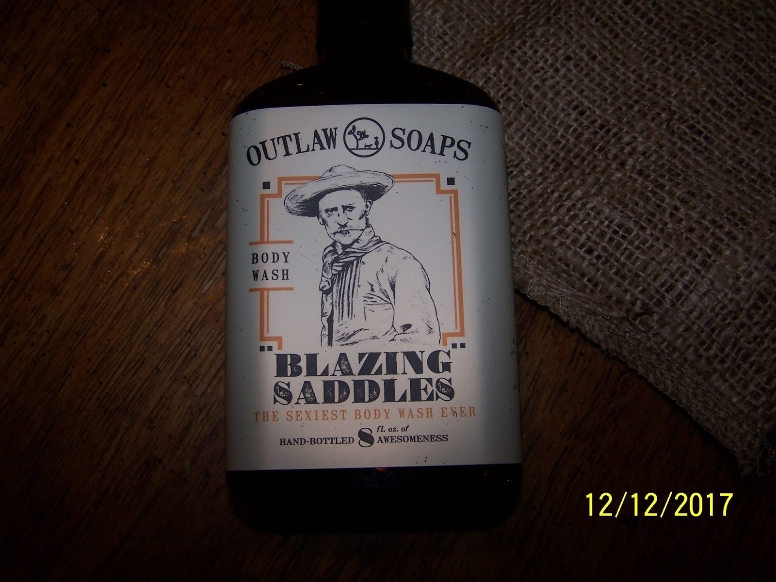 Outlaw Soaps Blazing Saddles Outlaw Soaps Blazing Saddles new picture