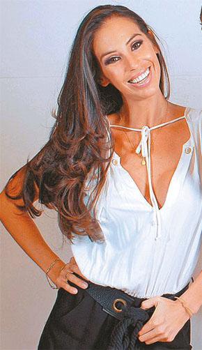 Corina Taylor Nude Photos