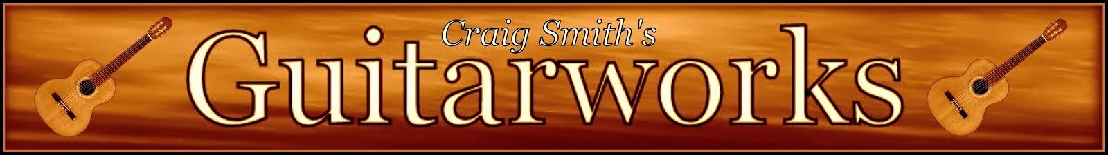 Craig Smith's Guitarworks