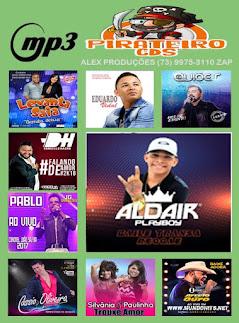 CD MP3 ALDAY PLAYBOY 10-2017