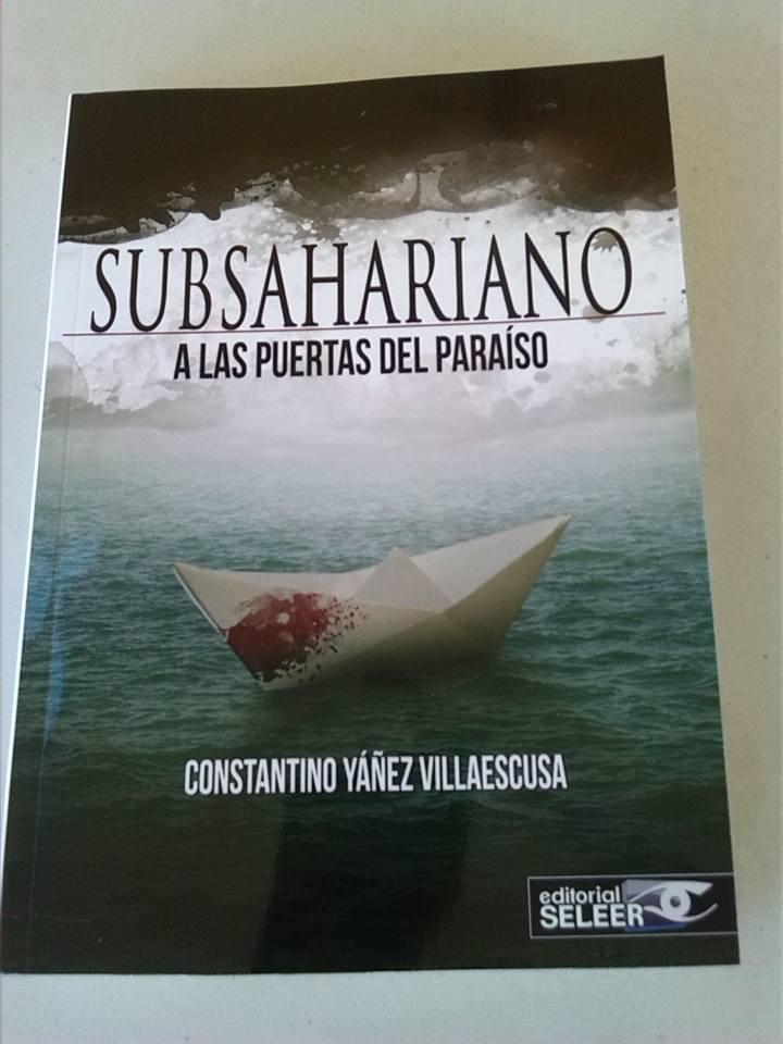 SUBSASHARIANO A LAS PUERTAS DEL PARAÍSO