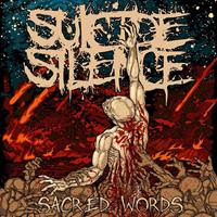 [2015] - Sacred Words [EP]