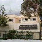 Suspendidas las clases en el  CEIP Alfonso X El Sabio en el municipio de Güímar,Tenerife