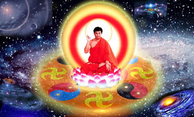 Li Hongzhi Sesat Mengakui Dirinya Sebagai Tuhan 2006-10-6-chgr1150-07
