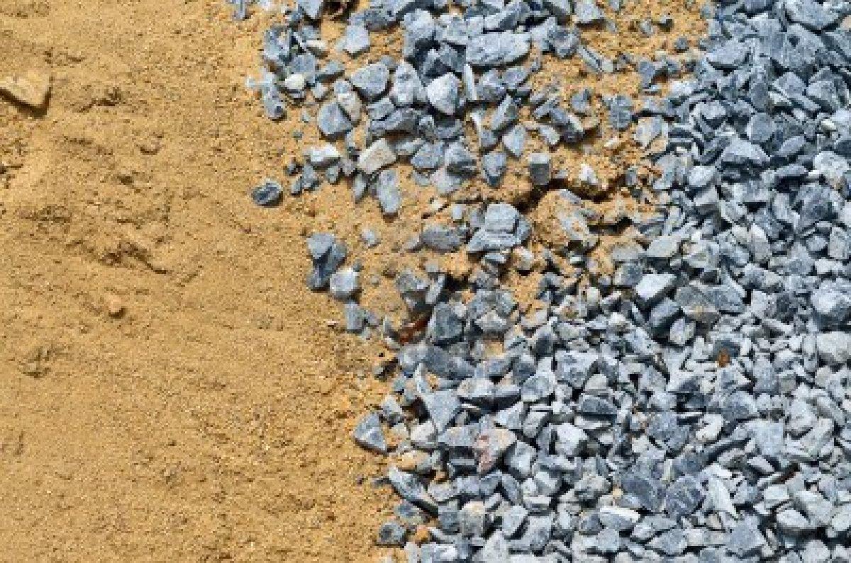 Daftar Harga Pasir, Batu, Batu Alam, Bata, dan Batako 2015 :