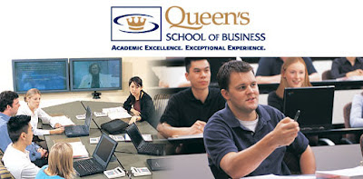 Queen's Accelerated MBA