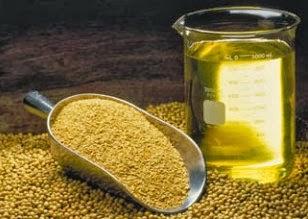 Khô dầu đậu nành