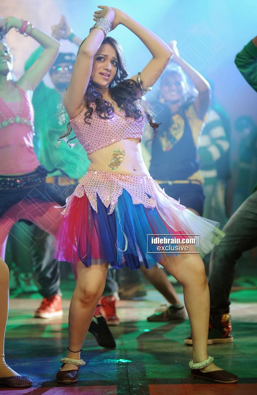 reshma milky legs