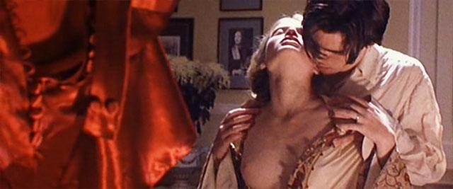 Canone inverso film Gabriel Byrne e Melanie Thierry