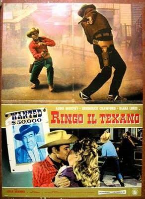 Nico Fidenco Ringo Il Texano AllOmbra Di Una Colt Colonne Sonore Originali Dei Film