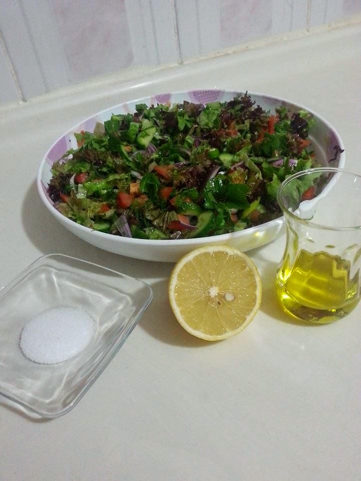 ızgara,balık,kızartma,tava,salata