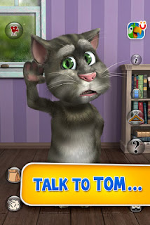 Talking Tom Cat Android, Talking Tom Cat full apk