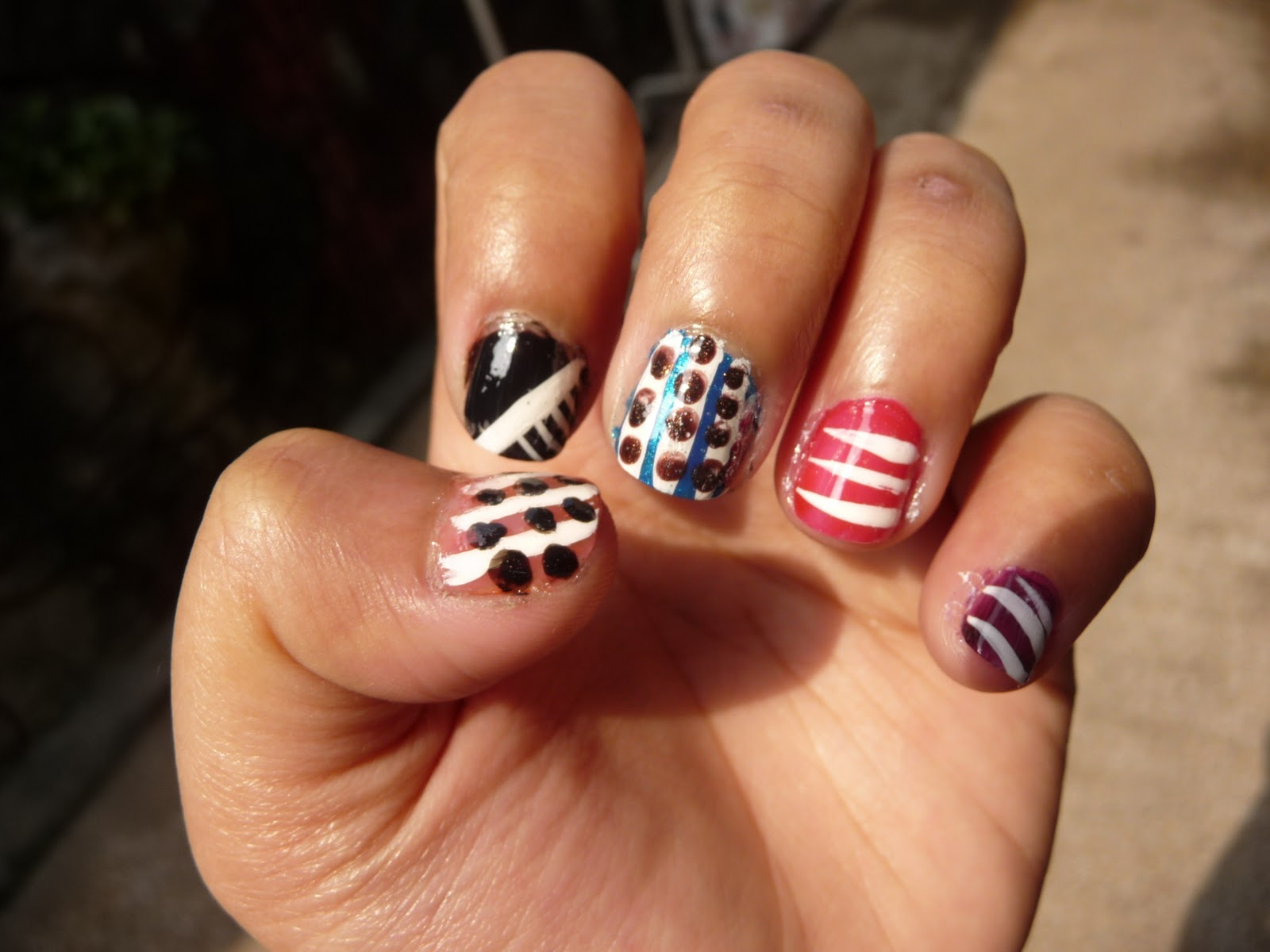 Color Club Nail Art Stripers ~ the best inspiration for design and ...