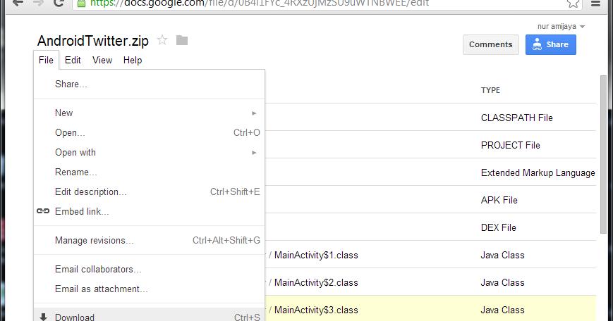 Tutorial Pemrograman dan Source Code, Android, Web, Mobile