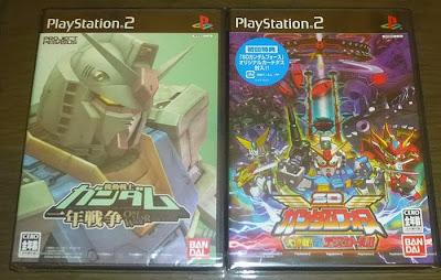 http://www.shopncsx.com/playstation2gundamgamepackvol1-japanimport.aspx