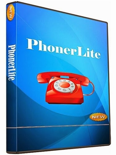 PhonerLite Portable Download Free