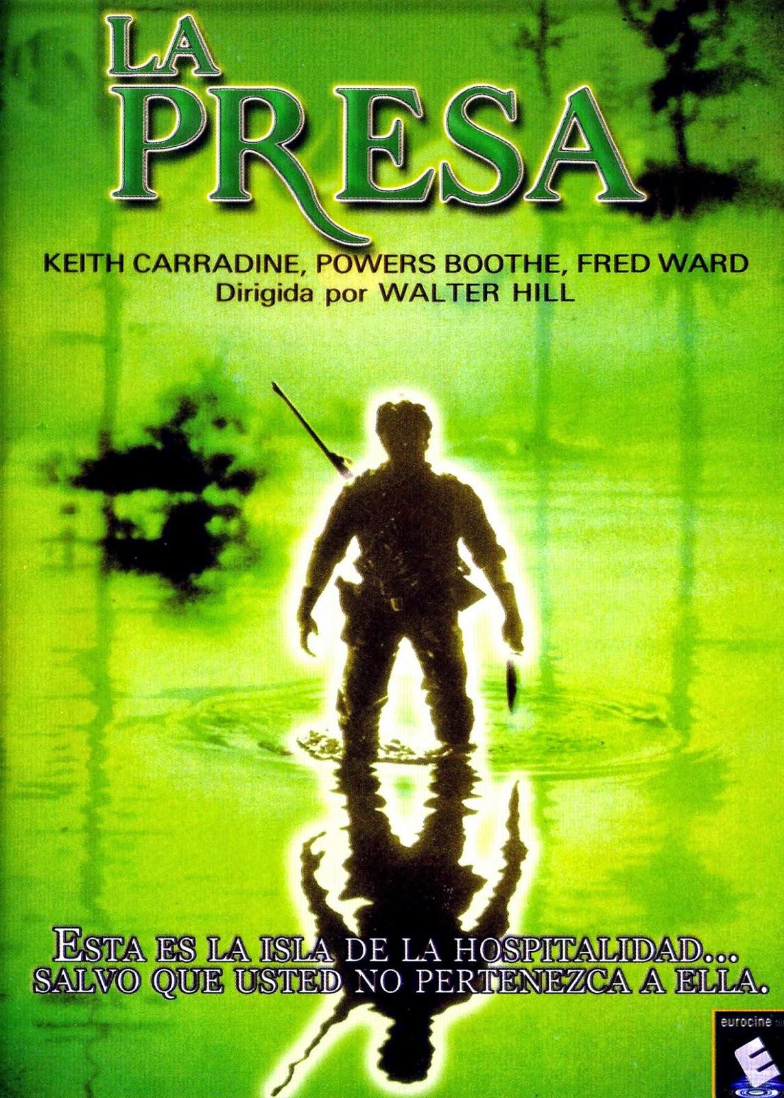 La Presa (1981)