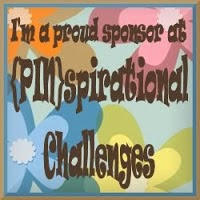 Sponsored Challenge Blogs