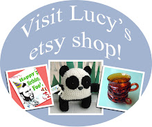 Lucy's etsy Shop