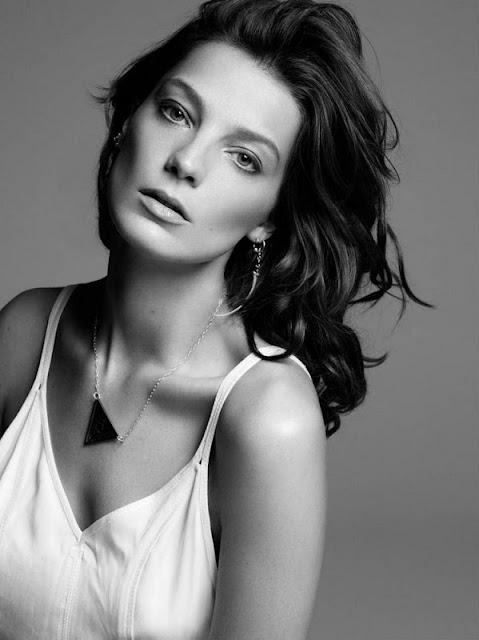Daria Werbowy bio