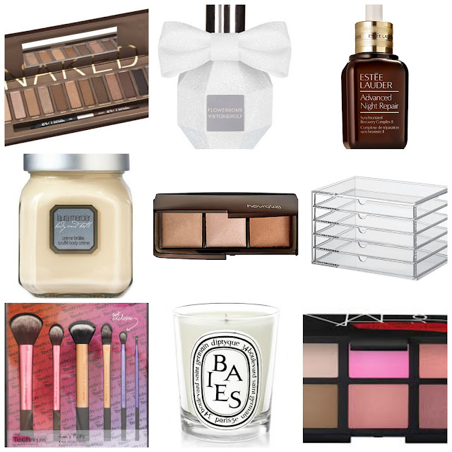 Gift Guide: for the Beauty Blogger