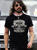 Dave Grohl: Music Man