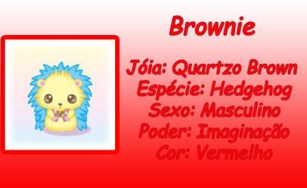Brownie (pet) Brownie_Card