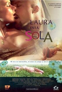 Laura esta sola (2003) Online