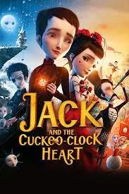 Free Watch Online Free Download Jack and the Cuckoo-Clock Heart / Jack et la mécanique du coeur (2013)