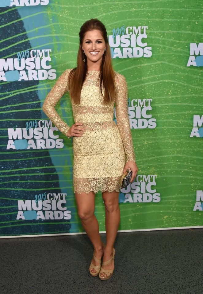 Cassadee Pope – 2015 CMT Music Awards in Nashville