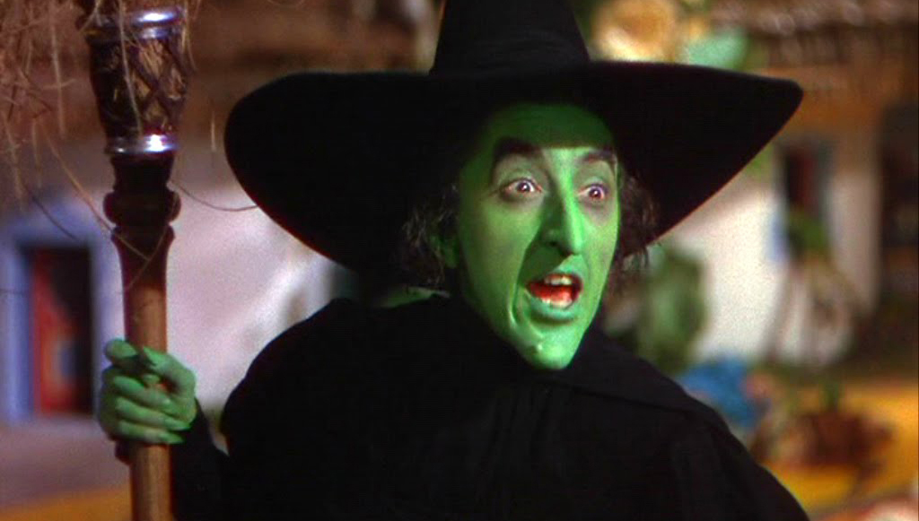 Wicked Witch Of The West Quotes. QuotesGram