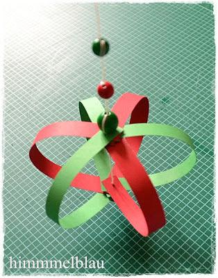 Madelaine himmmelblau weihnachtsideen und vorbereitungen - Weihnachtsideen zum basteln ...