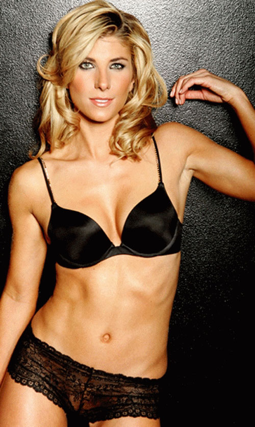 We Are Going To Pick Fox Networks Exciting Front Lady, Erin Andrews