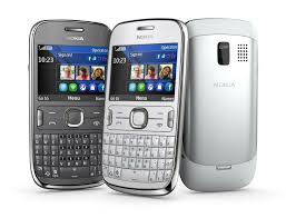 Nokia Asha 302 RM-813