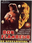 Bob Le Flambeur / Bob the Gambler