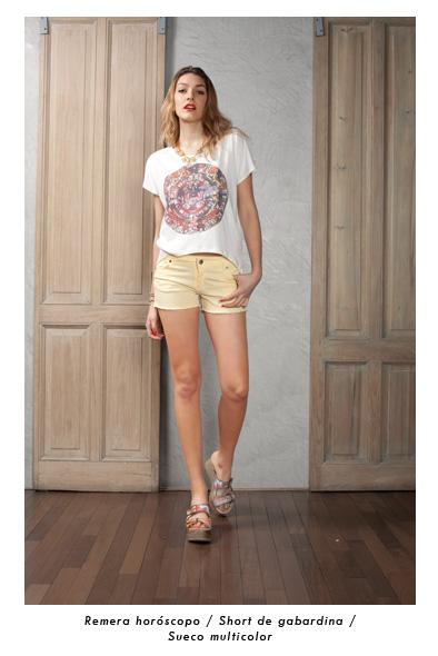 blusa de moda 2013 Estancias Chiripa