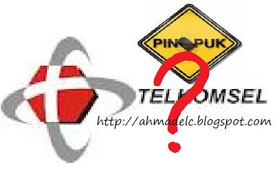 Cara Cepat dan Mudah Mendapatkan Kode PUK Telkomsel (simPATI & Kartu ...
