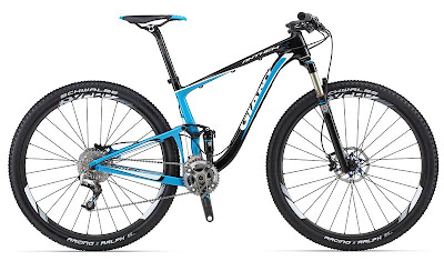 2013 Anthem X Advanced 29er 0 Bike