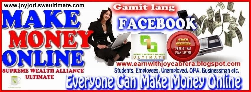 Make Money Online Using Facebook