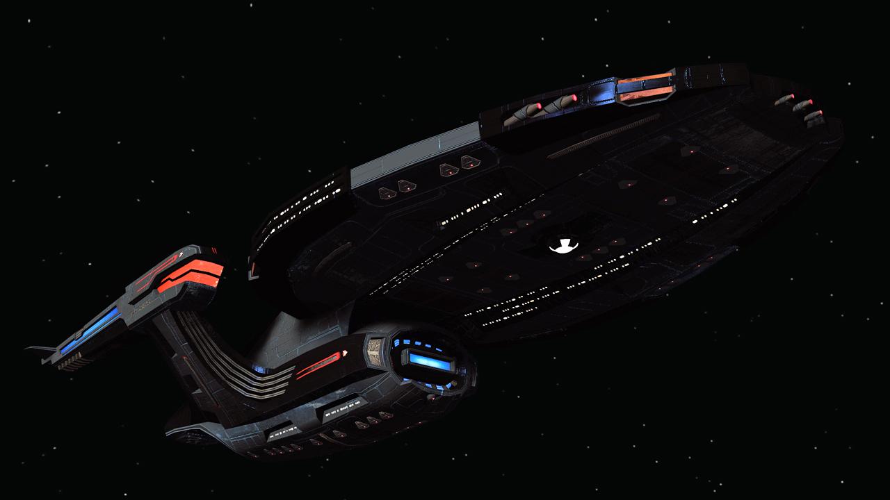 star trek online how to get better ships