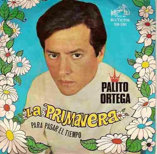 Palito Ortega 2013