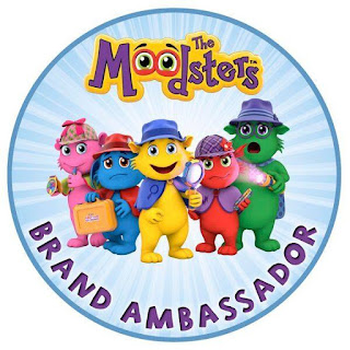 The Moodsters Brand Ambassador