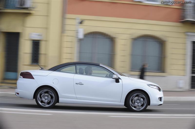 صور سيارة رينو ميجان كوبيه 2014 - اجمل خلفيات صور عربية رينو ميجان كوبيه 2014 - Renault Megane Coupe Photos Renault-Megane-Coupe-2011-24.jpg