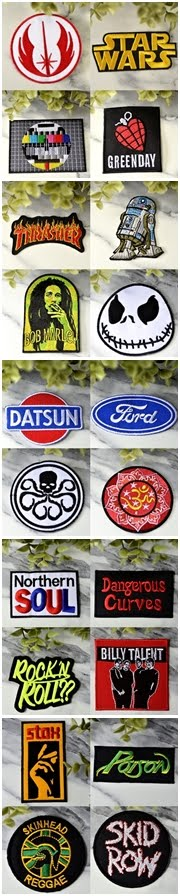 CLICK TO SHOP PATCHES DIRECT