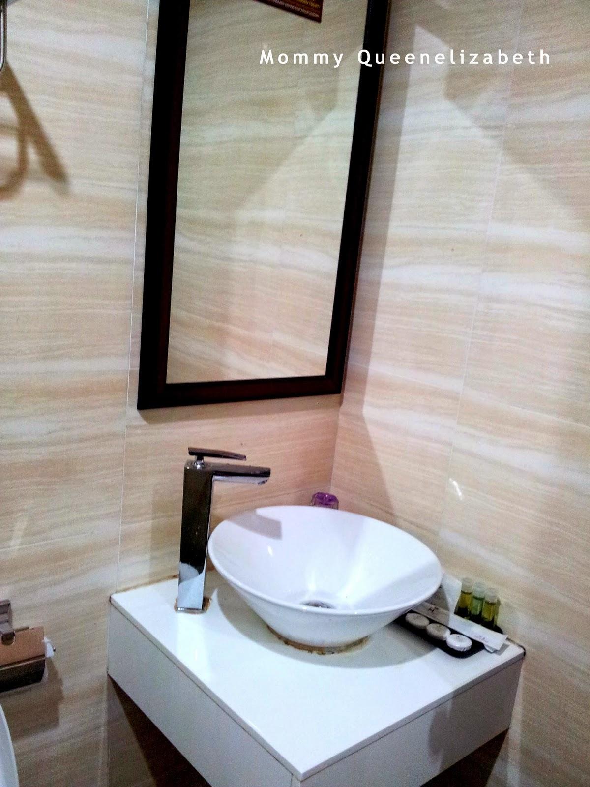 Bathroom Accessories Johor hallmark regency hotel, johor bahru - mommy queenelizabeth