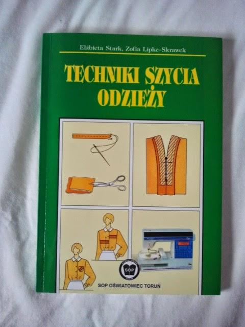 Techniki szycia odzieży