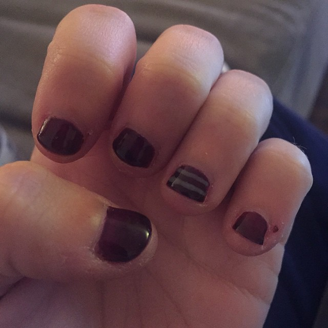 Crazy Shenanigans: How To Have A Strong Nail Game